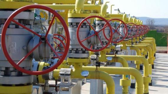 «Газпром» и «Нафтогаз Украины» согласовали окончательную цену на газ